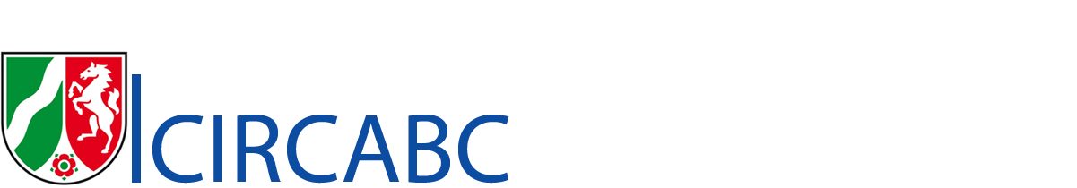 European Commission CIRCABC logo